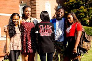Clark University Atlanta >> Clark Atlanta University Arche