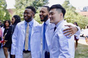 Morehouse School of Medicine – ARCHE