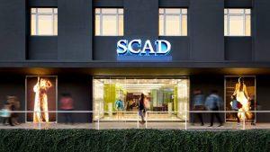 Savannah School Of Art And Design In Atlanta Ga